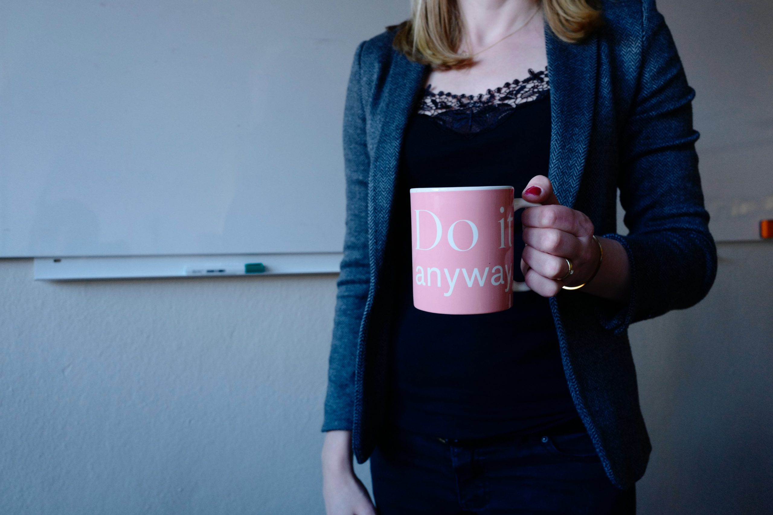 Empoderamento feminino? Líderes femininas, haverá um padrão de sucesso?